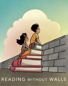 National Ambassador Gene Luen Yang's Reading Without Walls Podcast: Episode 4 with Hope Larson | Children's Book Council