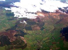 Cavan County, Ireland