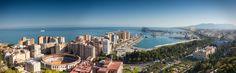 18 #restaurantes que debes visitar a tu paso por #Málaga #GastronomíaEspaña