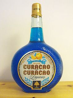 Curacao - great tour and free samples!