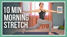 10 min Morning Yoga Full Body Stretch yoga poses for beginners YOGA POSES FOR BEGINNERS : PHOTO / CONTENTS  FROM  IN.PINTEREST.COM #HEALTH #EDUCRATSWEB