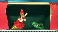 Punch & Judy Puppet Show