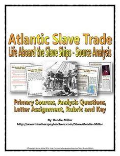 1000 images about triangular trade slave trade unit on pinterest underground railroad africa. Black Bedroom Furniture Sets. Home Design Ideas