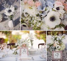Blog Famous! Ashley & Derek - ROOT 75 flowers & home - coronado, ca