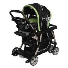 Graco Ready2Grow LX Stand & Ride Stroller - Odyssey - Graco - Babies R Us