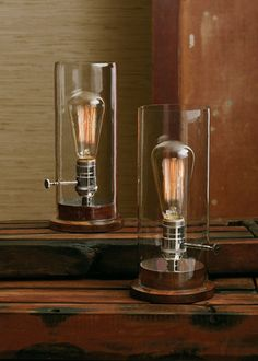 Pictures of Edison Lamp