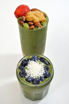 + images about Smoothies & Juices on Pinterest | Smoothie, Smoothie ...