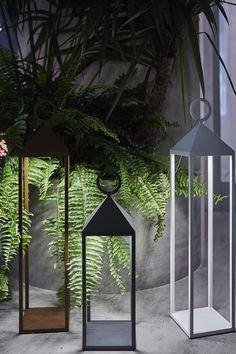 19 Idee Su In Out Lampade Da Tavolo Lampade Illuminazione