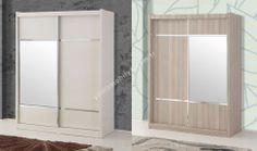 Clas Kullanışlı İşlevsel Gardolap #yildizmobilya #dolap #mobilya #furniture #style #new #home #mobilya http://www.yildizmobilya.com.tr/