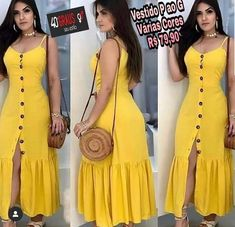 Trendy Dresses, Casual Dresses, Fashion Dresses, Skater Dress, Casual Looks, New Look, How To Look Better, Classy, Womens Fashion
