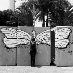 Grazie Gra Artist. #art #streetart #graffiti #graffitiartist #graffitigirl #graffitiwoman #graziegra #grazie_ #gragrazie #graffitisaopaulo