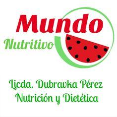 Te invito a este mundo nutritivo