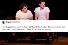 Art Thou Feeling It, Mr. Krabs? — The Book of Mormon + text posts