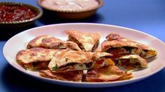 Anna's Quesadillas - LifeStyle FOOD