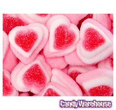 Just found Gummy Triple Hearts Candy: 2KG Bag @CandyWarehouse, Thanks for the #CandyAssist!