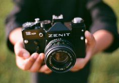 Zenit by Marcos França, via Flickr