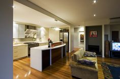 North Lakes house by dsarchitecture 02