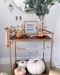 "Awesome ""bar cart decor ideas"" detail is available on our site. Take a look and you wont be sorry you did."