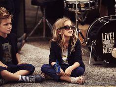 #kids #music #street
