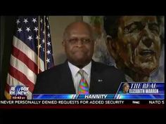 Why does Donald Trump Calls Elizabeth Warren Pocahontas? - Herman Cain & Eric Bolling - Hannity |