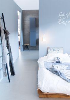 &SUUS   VTWonen & Designbeurs 2015   www.ensuus.nl   VTwonen huis   Bedroom