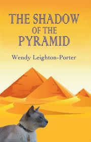 I love time travel Ancient Egypt chapter books. This series looks great. Review from Mother Daughter Book Reviews. For ages 9 and up.