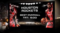 The Houston Rockets took home the Best Show is Basketball at the 2014 Golden matrix Awards. They also took home the Best Show in all of Sports.