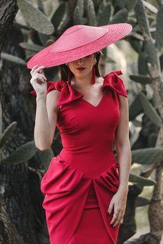 Fashion South y Cherubina. http://www.fashion-south.com/2017/03/rojo-by-cherubina.html?m=0