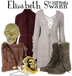 Elizabeth Swann