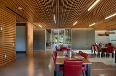 Gallery of Titus Vineyards / MH Architects - 2