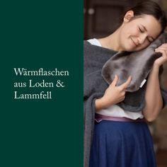 Loden Steiner 1888 ist Österreichs Spezialist für hochwertige Produkte aus Loden. Im Salzburger Heimatwerk findest Du eine schöne Auswahl an Decken, Kissen und natürlich Wärmflaschen!