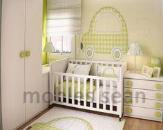 132 Best Baby Room Design images | Nursery ideas, Baby bedroom, Girl ...