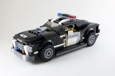 01 | by LEGO 7
