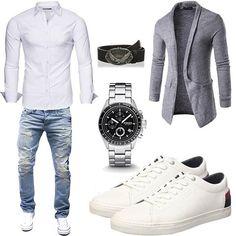 www.outfitsoftheinternet.com Viele Outfits jeder Jahreszeit für trendbewusste Männer. Das Outfit und viele mehr kannst du über Amazon nachshoppen: http://outfitsoftheinternet.com/index.php/h18/