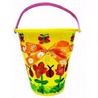 Kids Craft: Painted Beach Bucket
