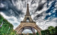 LA Tour Eiffel !!!! ♥♥♥♥♥♥♥