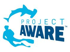 Shop online and support Project AWARE with  Give as you Live - Sign up for free and support ocean conservation