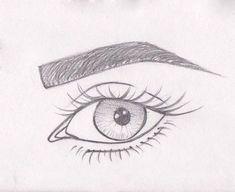 Resultado de imagen para anime para dibujar ojos emocionados