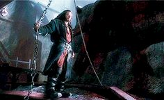 The Hobbit: The Desolation of Smaug + Full body shots : Majestic Thorin