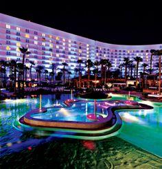 Hard Rock Hotel, Las Vegas