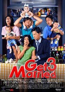 Get Married 3 | Nonton Film Gratis