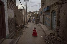 Photographs Capture the Lives of Muslim Uighur Community in China\'s Xinjiang Region Beijing, Muslim, Around The Worlds, Community, Photographers, Life