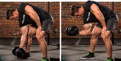 Calum Von Moger's 13 Tips For Bigger Biceps - Bodybuilding.com