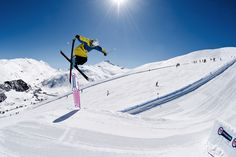Winter ski!! Mount Everest, Skiing, Mountains, Winter, Travel, Ski, Winter Time, Viajes, Trips