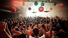 Best places to go clubbing in london