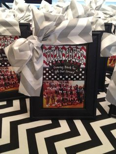 Image result for wood letters cheer gift