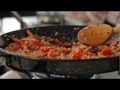 Special Chorizo and Chicken Paella | Daily Two Cents