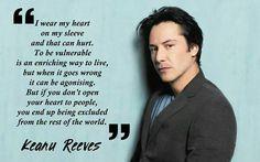 Keanu quotes