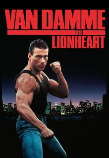 "FULL MOVIE! ""Lionheart"" (1991) 