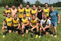 Club Spotlight: Reading Rugby